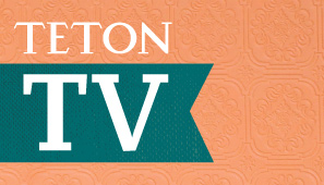 Teton Guitars YouTube Channel: Teton TV!