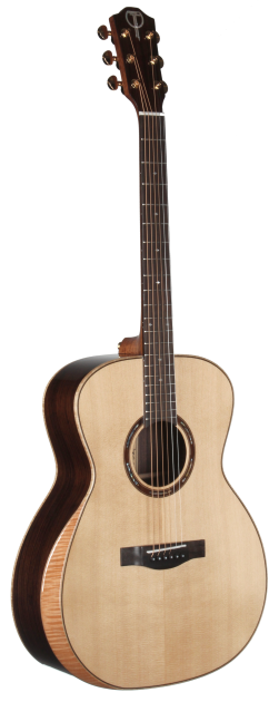 STA150NT-AR Arm Rest Teton Guitar