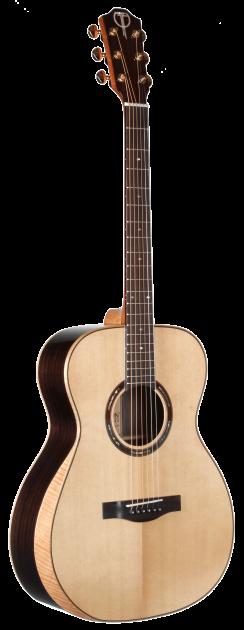 STG150NT-AR Arm Rest Teton Guitar
