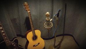 Toney Rocks – DIY Recording and Production