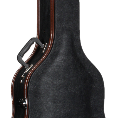 TAF-1 Teton's Dreadnought Hardshell Case