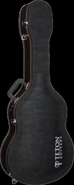 Teton's TAF-3 Classical Hardshell Case