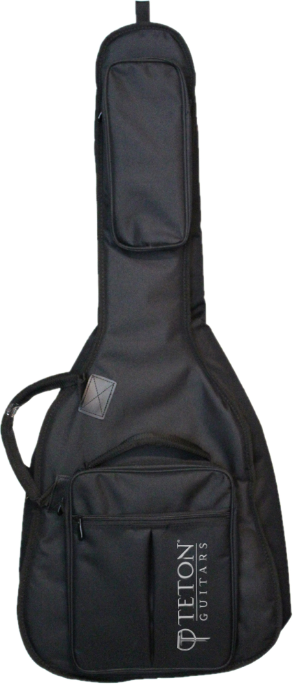 Teton's TC600C Classical Gig Bag