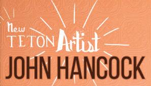 Q&A with John Hancock