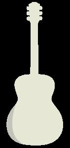 Teton Guitars STA150NT-AR Auditorium - Armrest