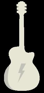 Teton Guitars STA150CENT-AR Auditorium - Cutaway Electronics Armrest