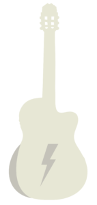 Teton Guitars STC150CENT-AR Classical - Cutaway Electronics Armrest