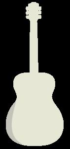 Teton Guitars STG150NT-AR Grand Concert - Armrest