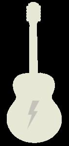 Teton Guitars STJ150ENT-10 Jumbo - Electronics 10 String