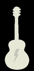 Teton Guitars STR100ENT-OP Range - Electronics