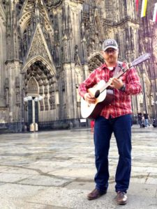 David - Germany
