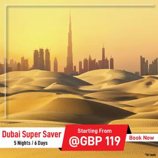 26+ Incredible Things to Do in Dubai