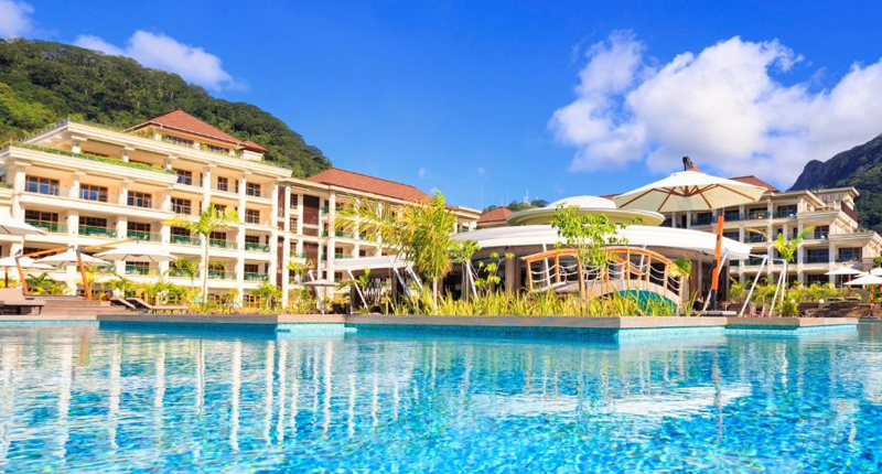 Luxury Savoy Seychelles Resort & Spa