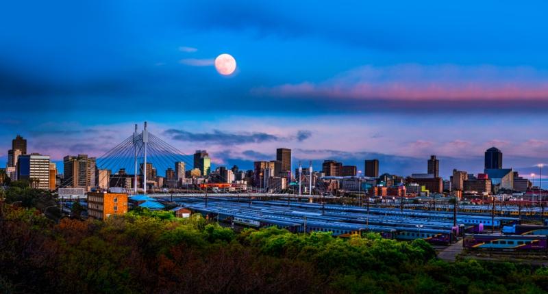 Best of Johannesburg