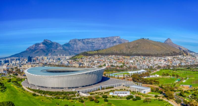 Stunning Cape Town Tour