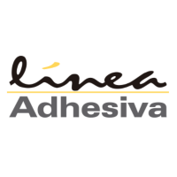 Línea Adhesiva