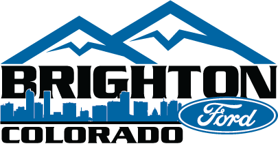 Brighton Ford Logo