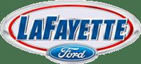 LaFayette Ford logo