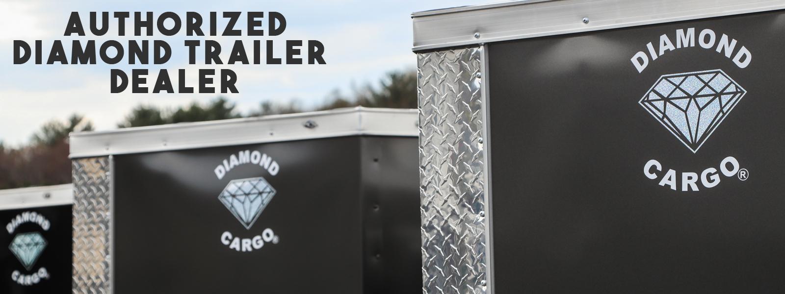 Diamond Trailer