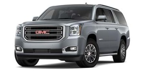 New GMC Yukon XL