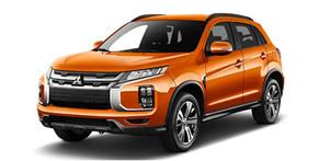 New Mitsubishi Outlander Sport