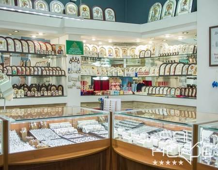 Ювелирный дом Каштан | Say Here