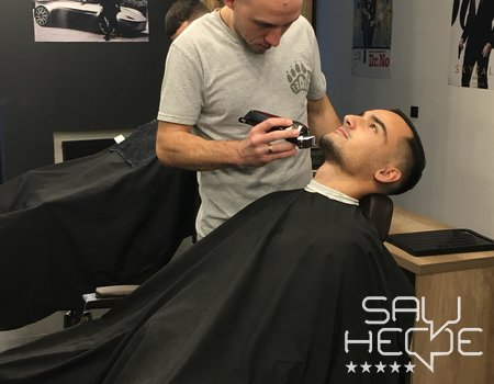 Mi6 Barber Shop (Мі6 Барбершоп) | Say Here