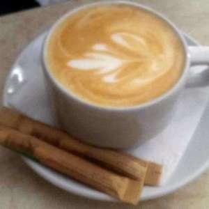 Фотография к отзыву о Кофейня Mokko. Автор Bohdan Razor