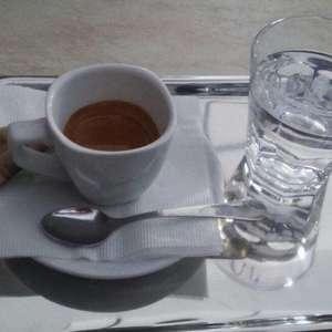 Фотография к отзыву о Кофейня Mokko. Автор Таня Кучеренко