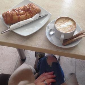Фотография к отзыву о Кофейня Mokko. Автор Ирена Декиерт