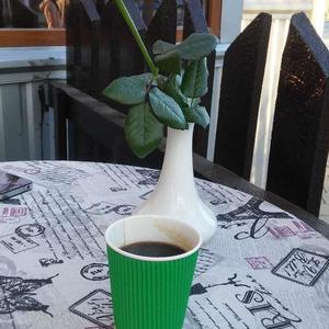 Фотография к отзыву о Busters coffee. Автор Мальцева Инна