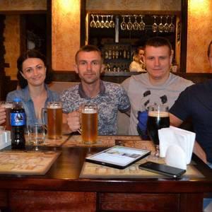 Фотография к отзыву о Ресторан-пивоварня Корс. Автор Татьяна Кривогуб