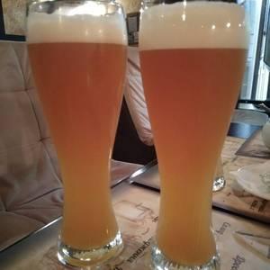 Фотография к отзыву о Ресторан-пивоварня Корс. Автор Таня Кучеренко