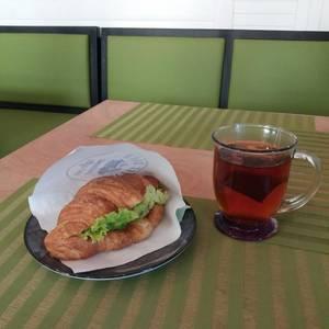 Фотография к отзыву о Coffee room. Автор Ilya Krivyh