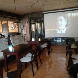 Фотография к отзыву о Ресторан-пивоварня Корс. Автор Надежда Сергеевна