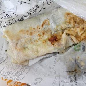 Фотография к отзыву о BurgerBoom (Бургер Бум). Автор Нина Белецкая