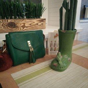 Фотография к отзыву о Coffee room. Автор Таня Кучеренко