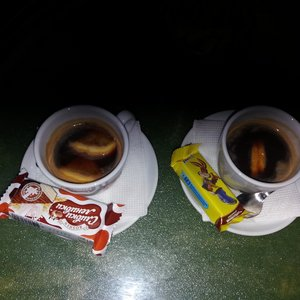 Фотография к отзыву о Italia caffe (Італія). Автор Олександр Ков