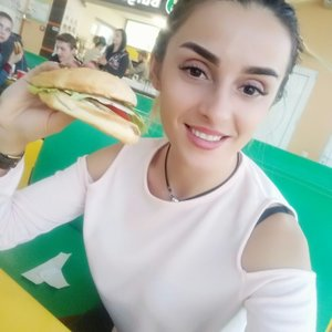 Фотография к отзыву о BurgerBoom (Бургер Бум). Автор Таня Кучеренко