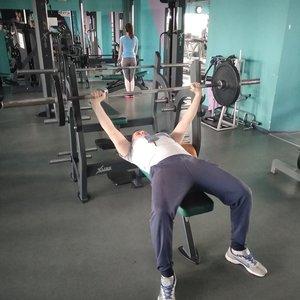 Фотография к отзыву о Фитнес клуб Актив. Автор Bohdan Razor