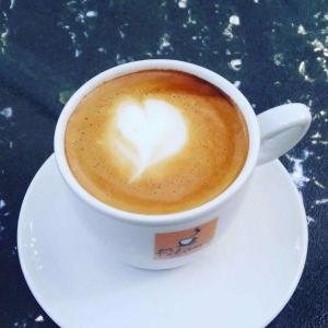 Фотография к отзыву о Busters coffee. Автор Анастасия *