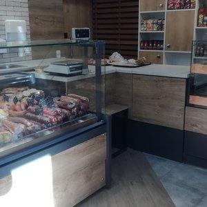 Фотография к отзыву о Маршалок магазин ковбаси. Автор Яна Кo