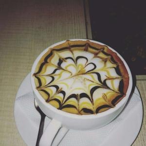 Фотография к отзыву о Busters coffee. Автор Таня Кучеренко
