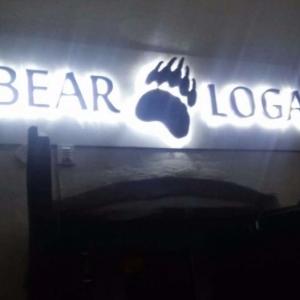 Фотография к отзыву о BearLoga (Берлога). Автор Ilya Krivyh