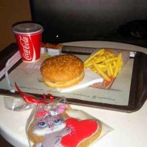 Фотография к отзыву о BurgerBoom (Бургер Бум). Автор Inna Julinska