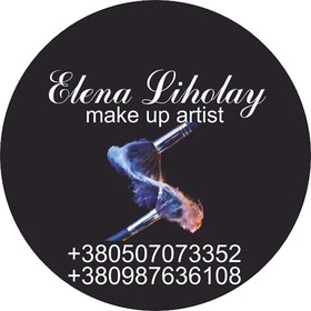 Визажист (Make-up artist) Елена Лихолай | Say Here