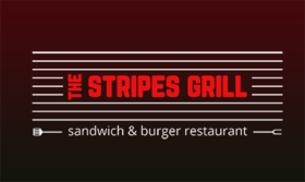 The Stripes Grill | Say Here