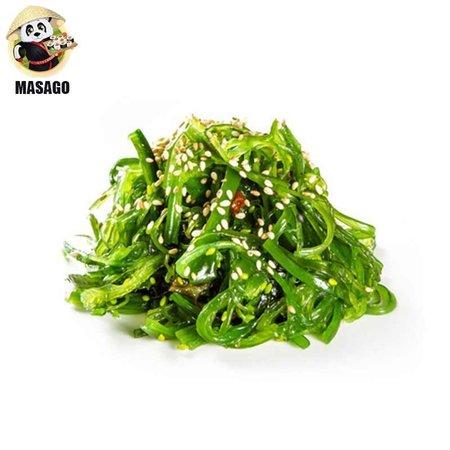 Сівід з горіховим соусом від Масаго Суши на конкурсі від сайту Say Here