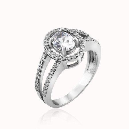 Купить Серебряные кольца | Ювелирный дом Каштан | Сайт отзывов Say Here