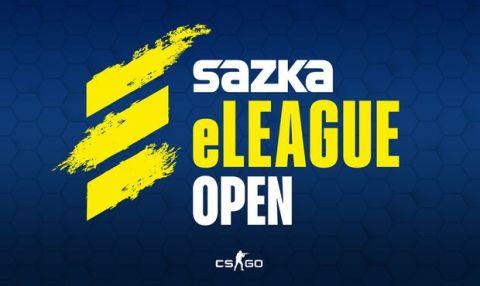 Přihlas se! Pátá otevřená kvalifikace Sazka eLEAGUE CS:GO již ve čtvrtek od 18:00!